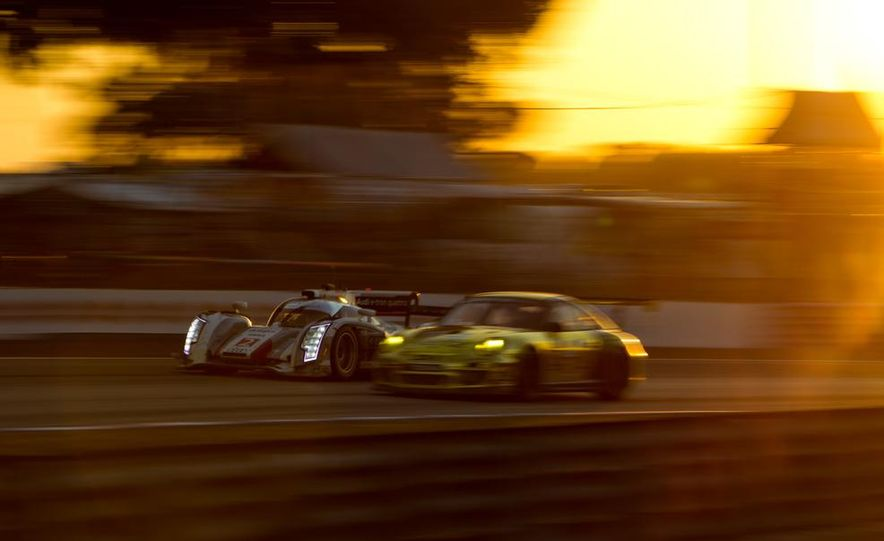2013 12 Hours of Sebring - Slide 38