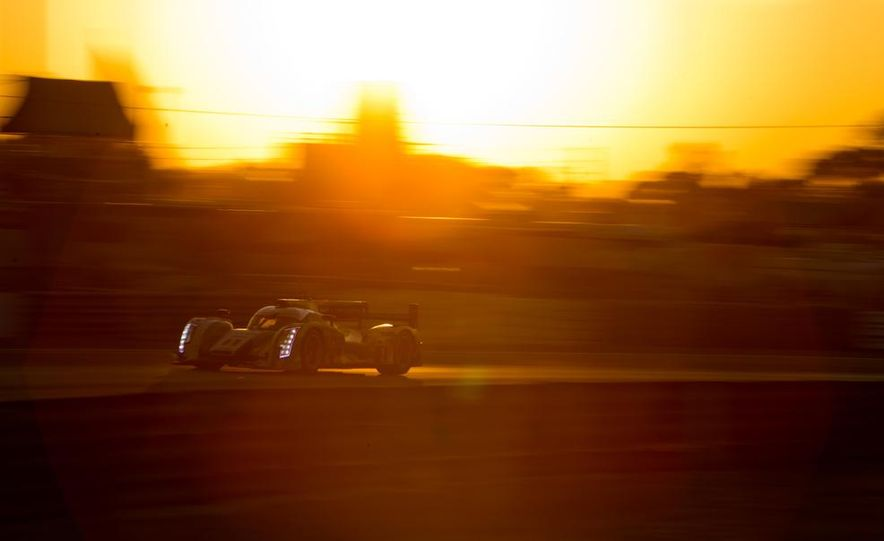 2013 12 Hours of Sebring - Slide 39