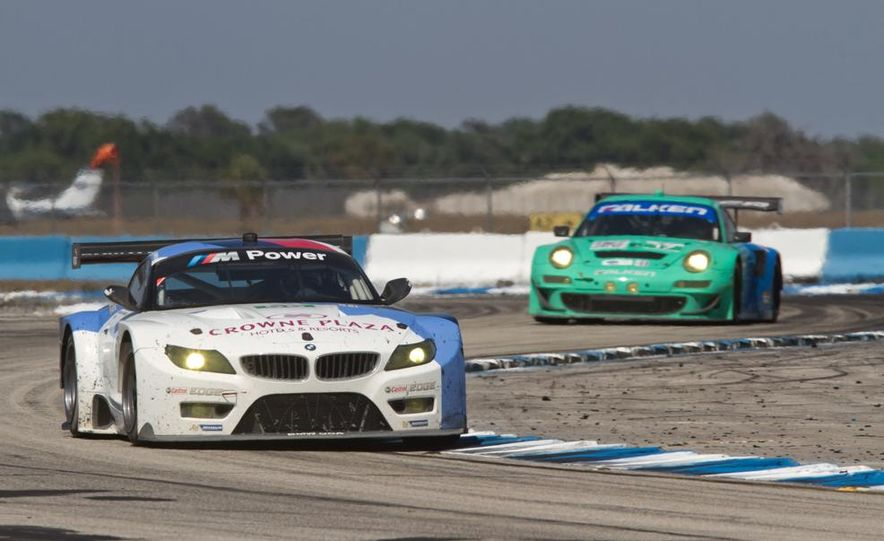 2013 12 Hours of Sebring - Slide 53