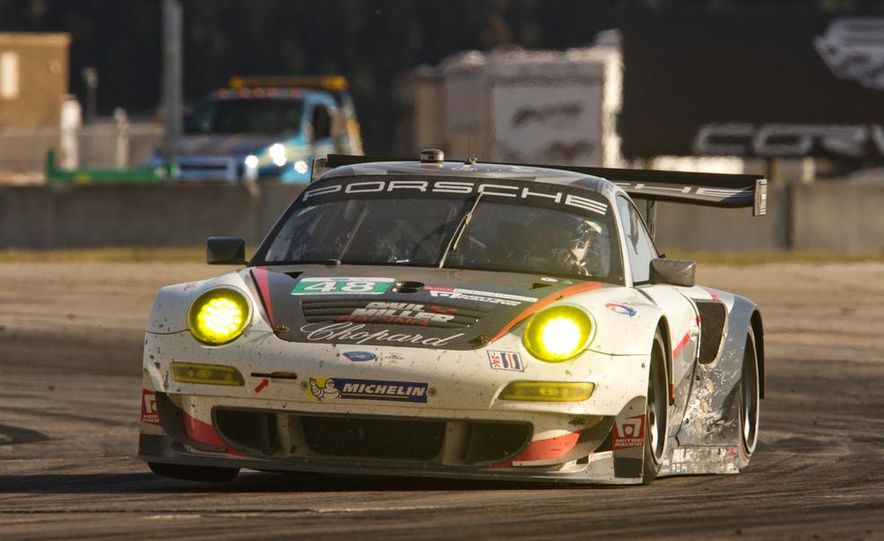 2013 12 Hours of Sebring - Slide 57