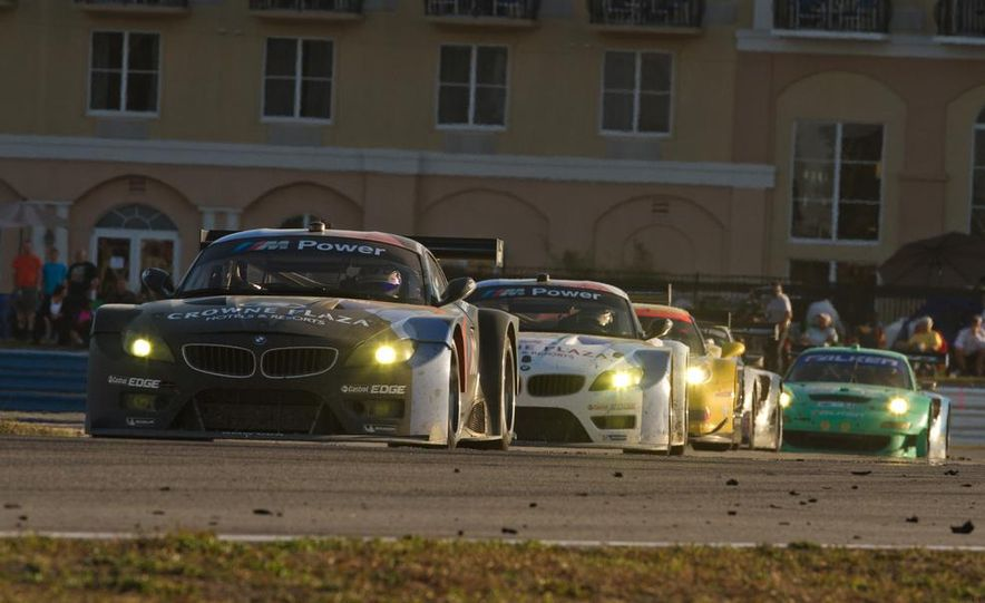 2013 12 Hours of Sebring - Slide 61