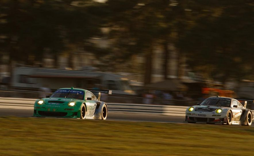 2013 12 Hours of Sebring - Slide 63