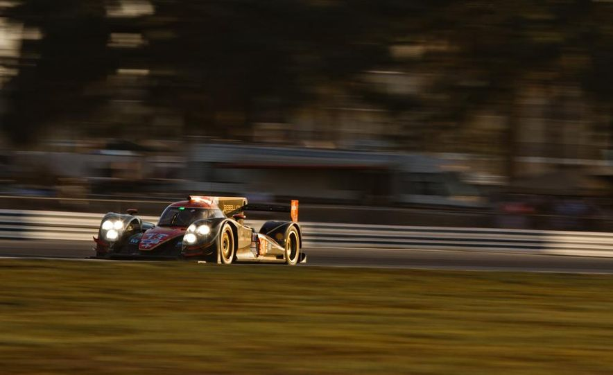 2013 12 Hours of Sebring - Slide 64
