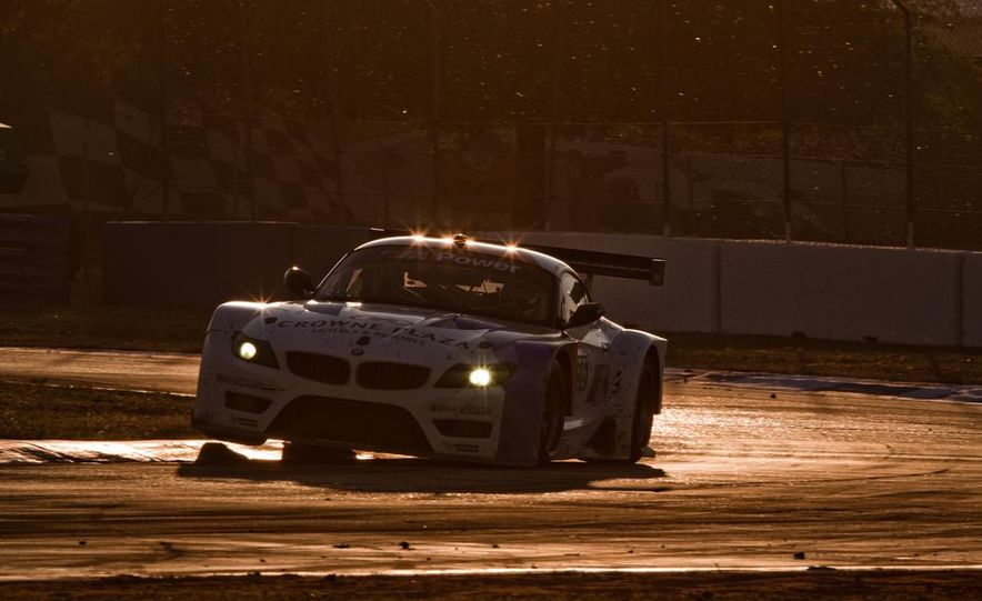 2013 12 Hours of Sebring - Slide 65
