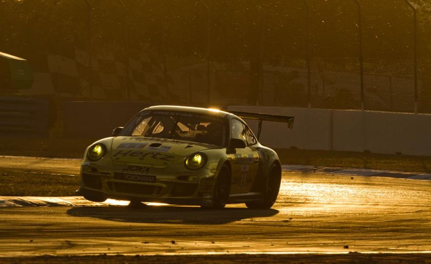 2013 12 Hours of Sebring - Slide 66