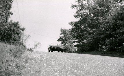 1961 Jaguar Etype Road Test  Review  Car and Driver