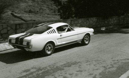 Original Mustang Shelby >> New And Used Car Reviews Car News And Prices Car And Driver