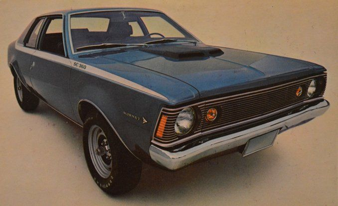 Cheapest Muscle Cars To Buy Uk