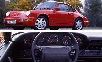 1990 Porsche 911 - Information and photos - ZombieDrive