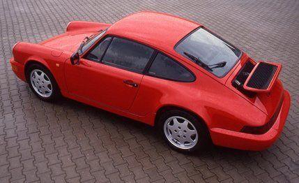 1990 Porsche 911 Carrera 2 - Super Street Magazine
