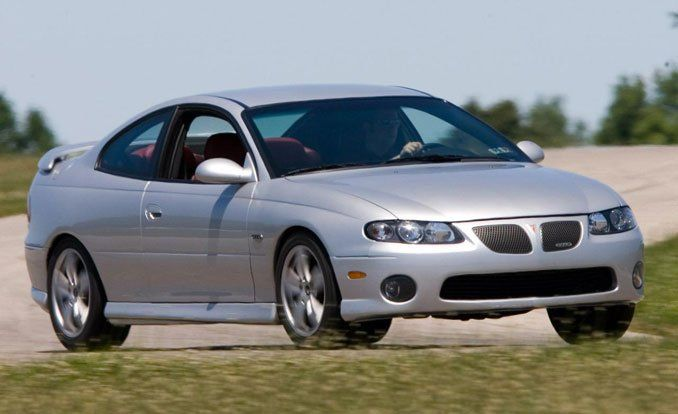 Our 20k Roundup Wouldn T Be Complete Without A Proper Muscle Car And Although The 2004 06 Pontiac Gto S Roots Can Traced Back To Australia