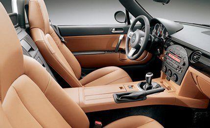 2006 Mazda MX-5 Miata   Review   Car and Driver