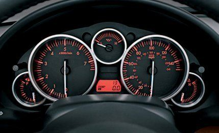 2006 mazda mx-5 miata – review – car and driver