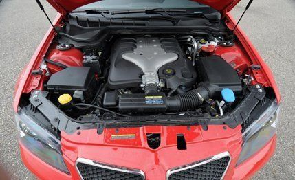 2008 Pontiac G8 | Instrumented Test | Car and Driver