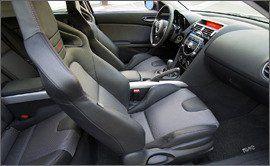 2009 Mazda RX-8 R3