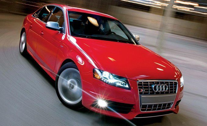 Year Best Cars Feature Car And Driver - New cars 2010