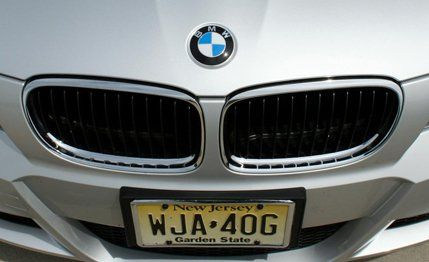 2010 BMW 328i Sports Wagon  Instrumented Test  Car and Driver