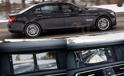 BMW Li XDrive LongTerm WrapUp Review Car And Driver - 2010 bmw 745li