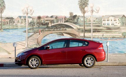 2010 Honda Insight Ex Long Term Road Test Wrap Up Review Car And Driver