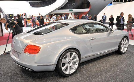 2011 Bentley Continental Gt News Car And Driver
