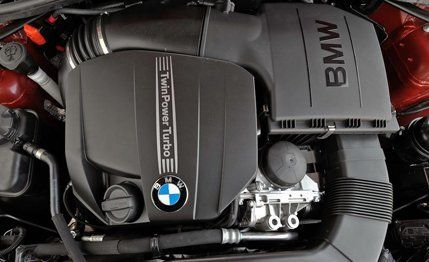 2011 BMW 335i Coupe  Review  Car and Driver