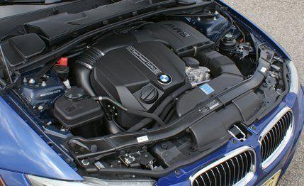 BMW Series Review BMW I Sedan Test Car And Driver - 2011 bmw 335