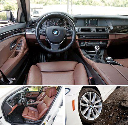 2011 bmw 535i long term road test review car and driver rh caranddriver com 2010 bmw 535i repair manual 2010 bmw 535i service manual