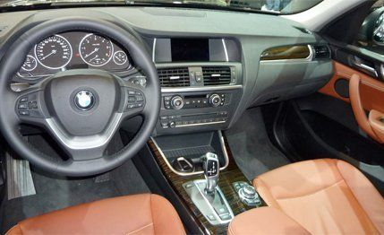 BMW X3 News 2011 Photos And Info