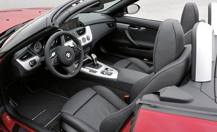 2011 BMW Z4 sDrive35is | Review | Car and Driver