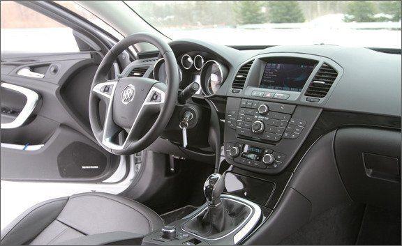 2011 buick regal turbo manual drive buick regal review 150 car rh caranddriver com 2013 Buick Regal GNX Buick Regal Grand National