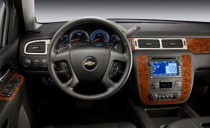 2011 Chevrolet Silverado HD 2500 Crew Cab 4x4 Diesel Road Test