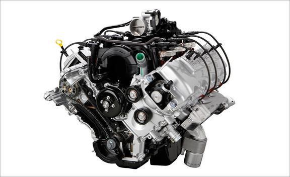 Ford F150 News 2011 Engine Specs €� Car And Driver