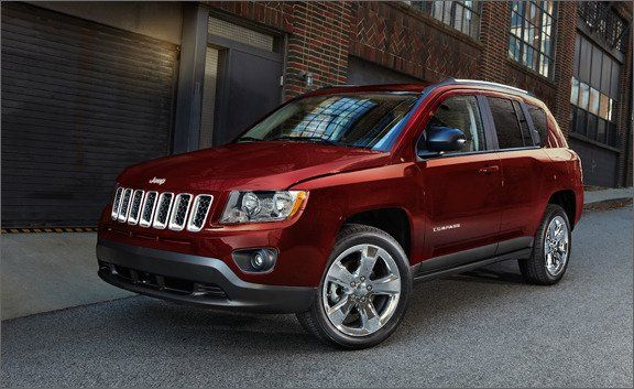 2011 jeep compass refreshed jeep compass news 150 car and driver rh caranddriver com 2017 Jeep Compass Manual 2017 Jeep Compass Manual