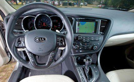 2011 kia optima ex test review car and driver rh caranddriver com 2012 Kia Optima Aftermarket 2013 Kia Optima Performance