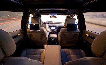 Mercedes r350 bluetec
