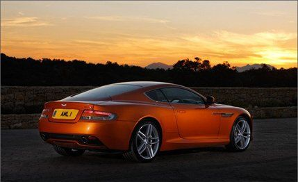 And For The Man Who Values Performance But Is An Unlikely Candidate Track Days Virage Certainly Fast Athletic Enough