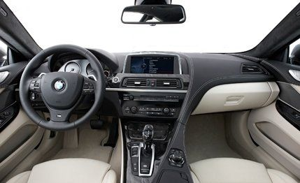 BMW I Coupe First Drive Review Car And Driver - 2012 bmw 650i price
