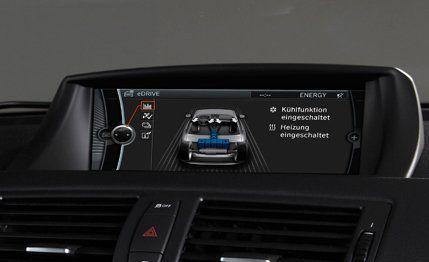 2012 BMW ActiveE First Drive &ampndash; Review &ampndash; Car and Driver