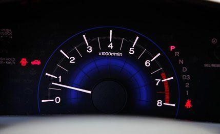 2012 Honda Civic EX Sedan Road Test   Review   Car and Driver