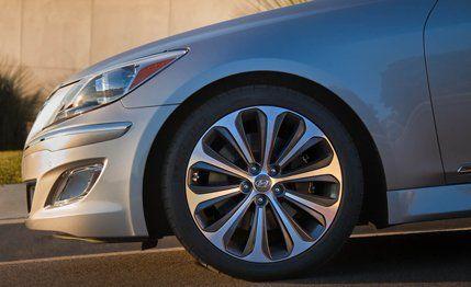 Hyundai Genesis R Spec 5.0 Sedan Test U0026ndash; Review U0026ndash; Car And Driver