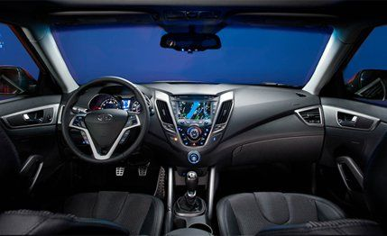 Worksheet. 2012 Hyundai Veloster Road Test  Review  Car and Driver