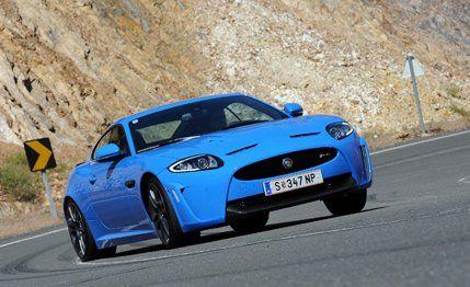 Jaguar XKRS First Drive Reviews Car And Driver - 2012 jaguar xkr specs