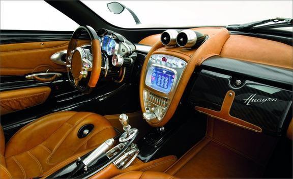2012 Pagani Huayra Photos And Info Pagani Huayra News 150 Car