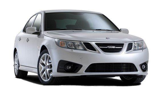 Saab may drop 9-3 name for car's successor - Autoblog
