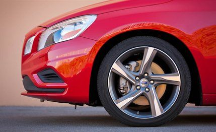 2012 volvo s60 r design road test review car and driver