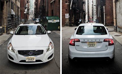 2012 Volvo S60 T6 AWD Long-Term Test | Review | Car and Driver
