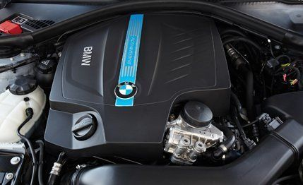 2013 BMW ActiveHybrid 3 First Drive | Review | Car and Driver