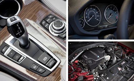 2013 BMW X3 xDrive28i Test  Review  Car and Driver