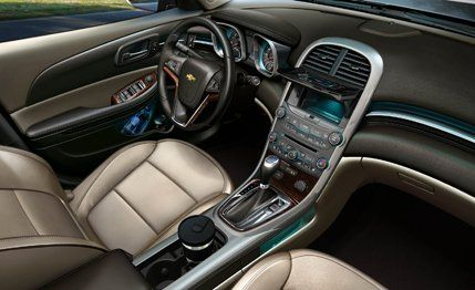 2013 chevrolet malibu eco first drive review car and driver rh caranddriver com 2014 Chevrolet Tahoe service manual for 2013 chevy malibu