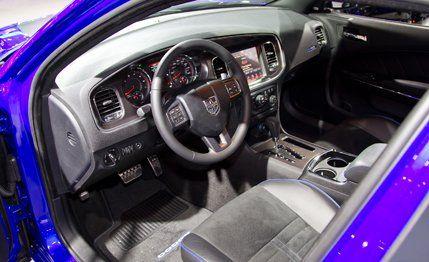 2013 Dodge Charger Daytona Debuts at L.A. Auto Show | News | Car and ...